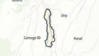Mapa / Ecublens (FR)