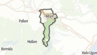 Map / Altare