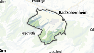 Map / Meddersheim