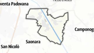 Carte / Vigonovo