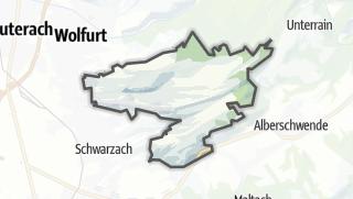 Map / Bildstein