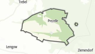 Cartina / Prezelle