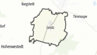 Karte / Gnutz