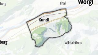 מפה / Kundl