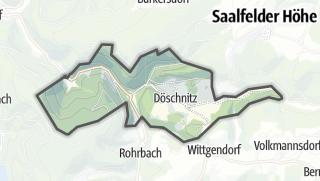 地图 / Döschnitz