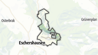 Cartina / Holzen