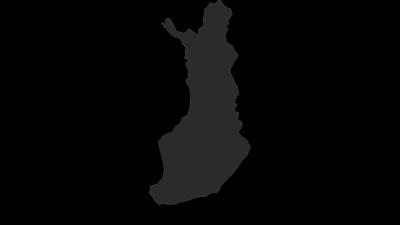 Karte / Finnland