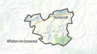 Carte / Dürrenroth
