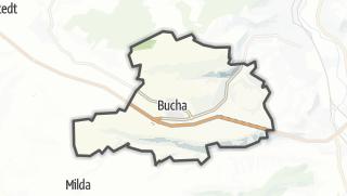 Karte / Bucha