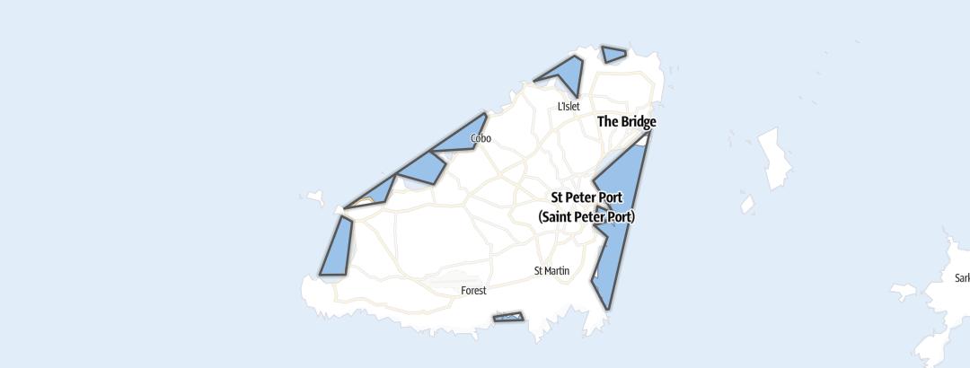 Kart / Guernsey