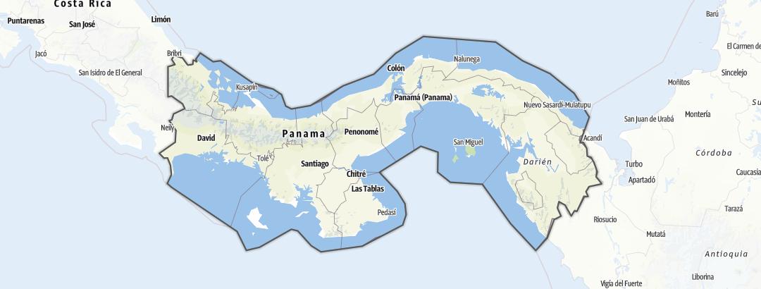 Kart / Panama