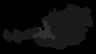 Map / Salzburg