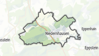 Cartina / Niedernhausen