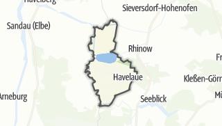地图 / Havelaue