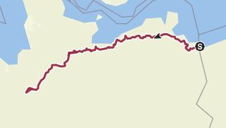 Map / Via Baltica