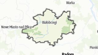 Mappa / Bialobrzeski