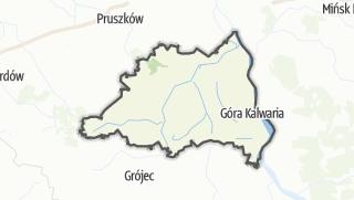 Mappa / Piaseczynski