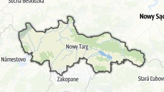 地图 / Nowotarski