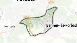 Mapa / Oeting