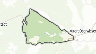 מפה / Boží Dar