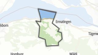 地图 / Salenstein