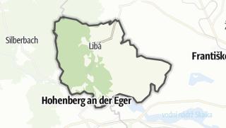 Karte / Libá