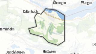 地图 / Eschenz