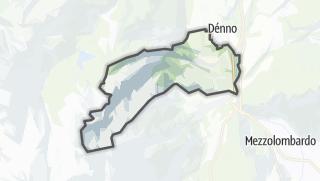 Karte / Campodenno