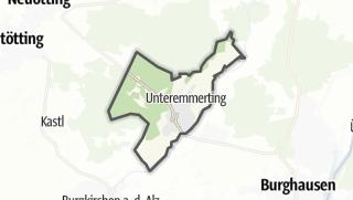 Cartina / Emmerting
