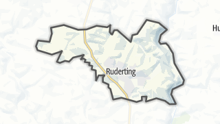 Cartina / Ruderting