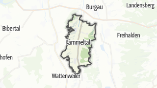 Map / Kammeltal