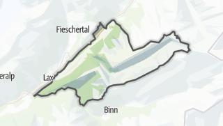 地图 / Ernen