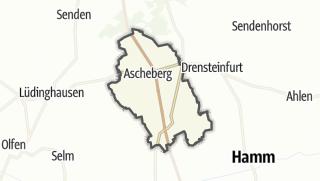 מפה / Ascheberg