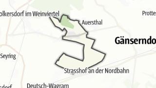Map / Bockfließ