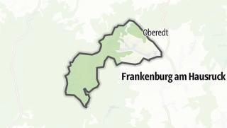 Mapa / Redleiten
