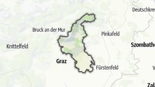Karte / Weiz