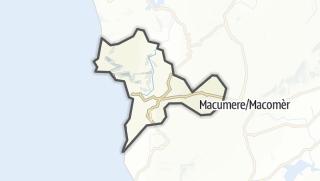 Karte / Planargia