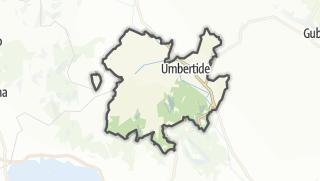 Carte / Umbertide