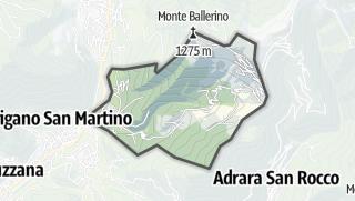 Hartă / Grone