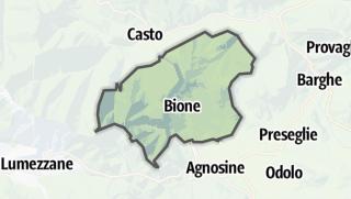 Karte / Bione