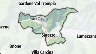 Karte / Sarezzo