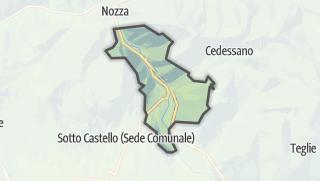 מפה / Barghe