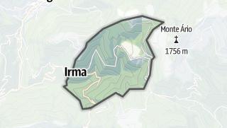 מפה / Irma