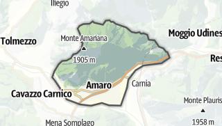 מפה / Amaro