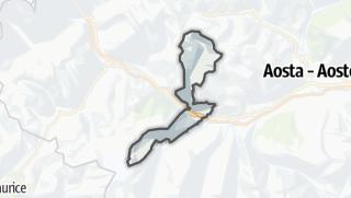Karte / Avise