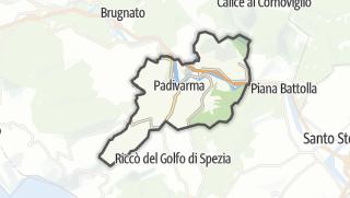 Carte / Beverino
