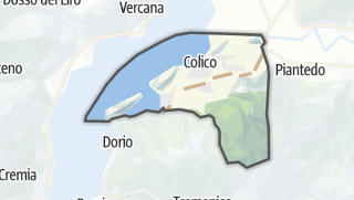 地图 / Colico