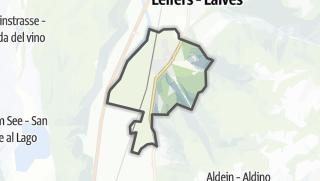 Karte / Branzoll