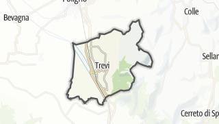 Carte / Trevi