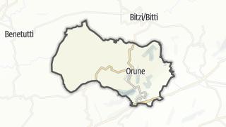 Carte / Orune